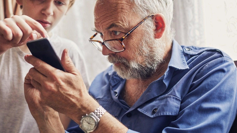 Internet Discounts For Seniors Allconnect Com