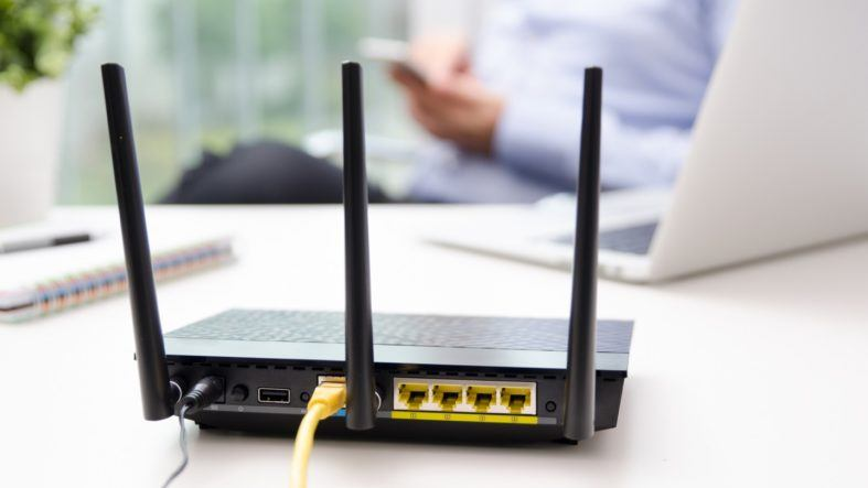 Here's What You Need to Know About a Wi-Fi Extender