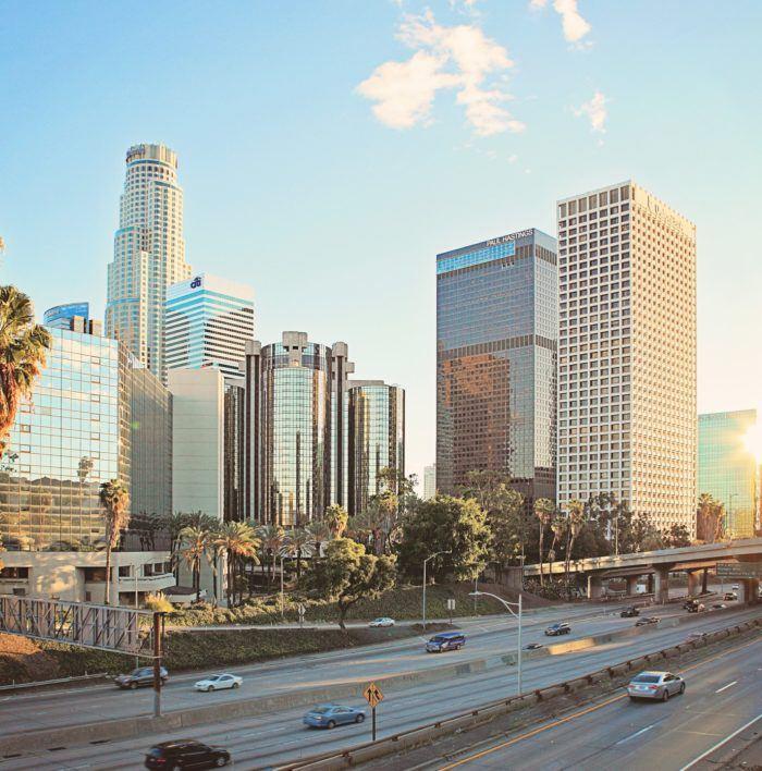 Compare the Top 4 Internet Providers in Los Angeles, CA ...