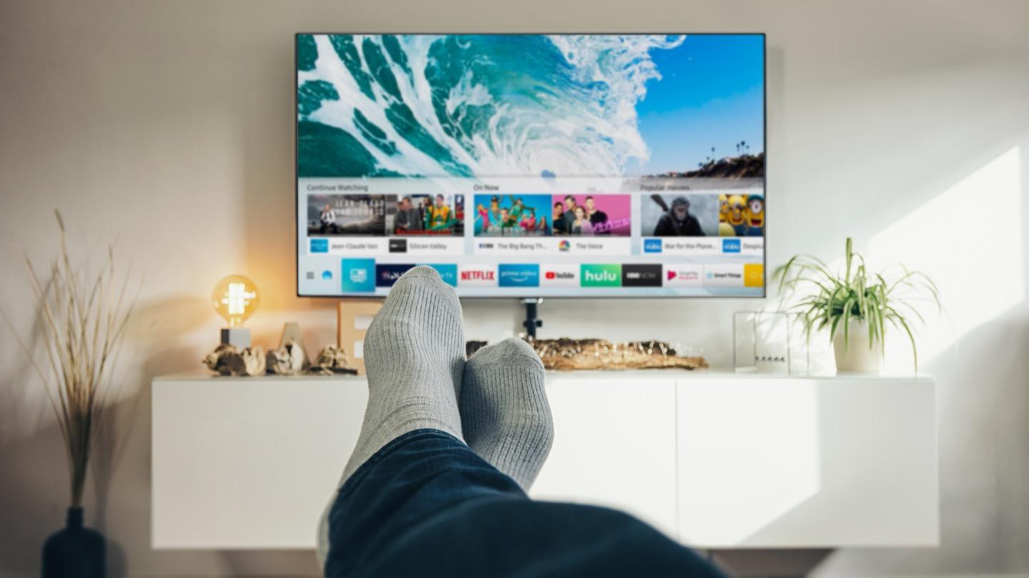 Smart TV Security | How To Know If Your Smart TV Has Been Hacked