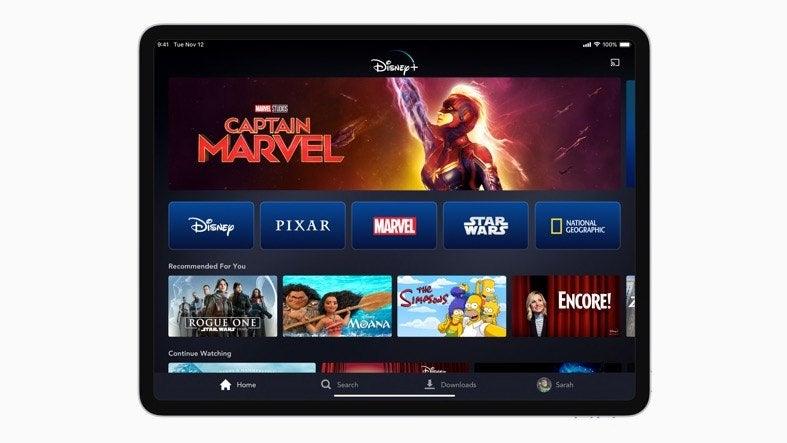 Best Apps for smart TV