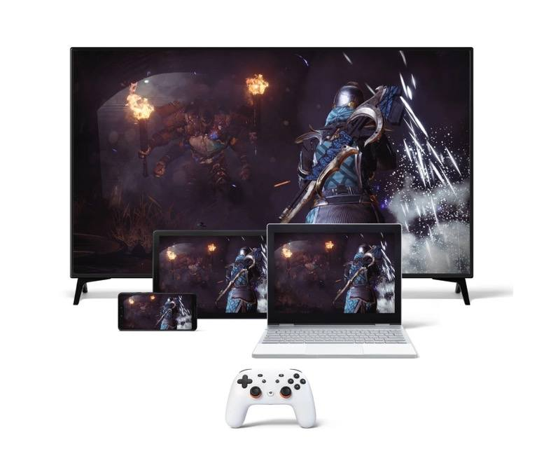 Google Stadia shows promise, but don't dump your console just yet