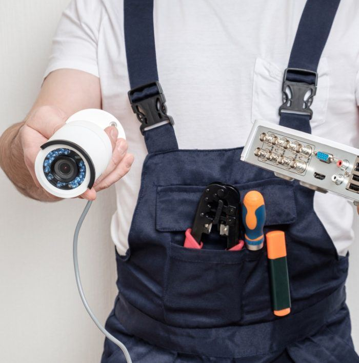 The Best Diy Home Security Systems Easy To Install Cameras