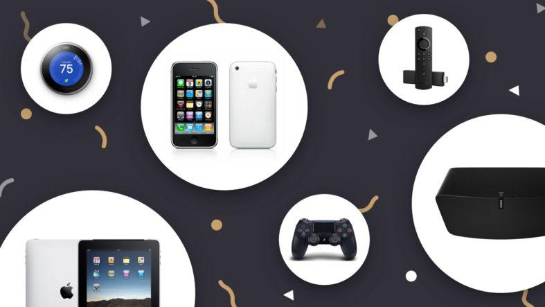 A decade of tech: The devices and services that left a lasting impact on our staff