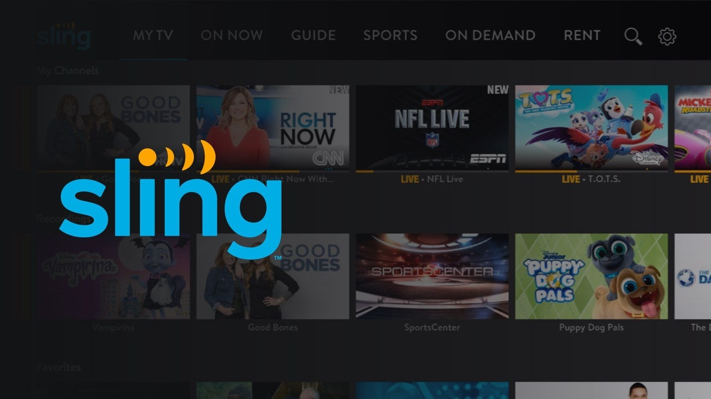 Sling Tv Price Increase Channel Lineup Shuffle Allconnect Com