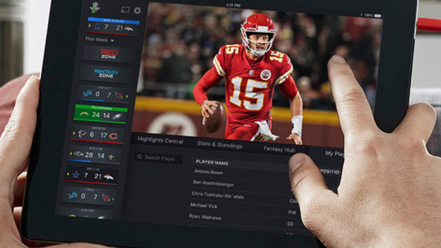 Can You Get Nfl Sunday Ticket Without Directv Allconnect