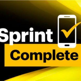 Best option for sprint flex lease