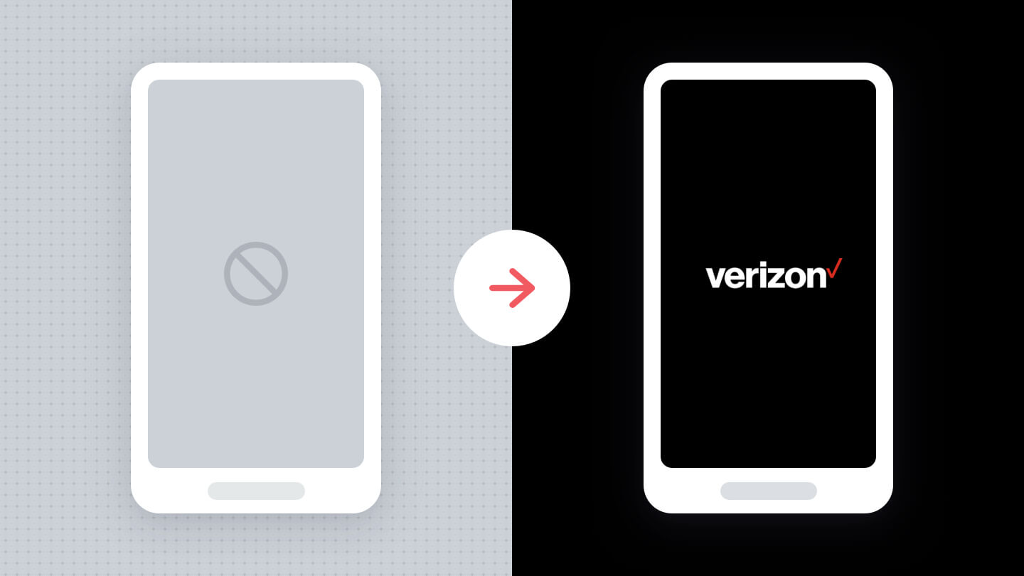 How To Switch To Verizon Bring Your Own Phone Transfer Your Number